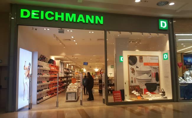 Deichmann Tekira AVM
