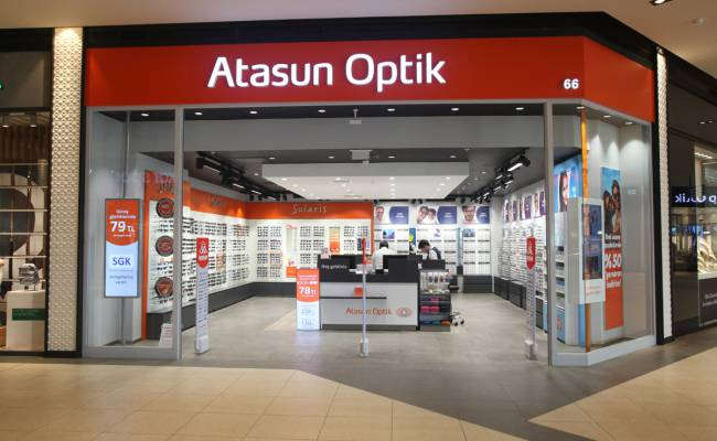 Atasun Optik, İzmit Outlet
